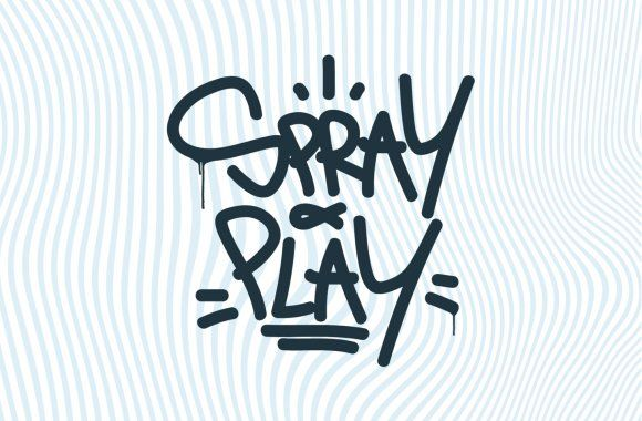 Spray&Play